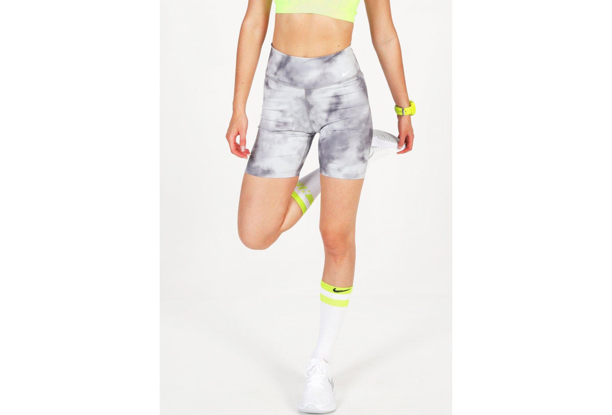 Nike One Icon Clash Core W vêtement running femme