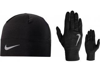 Nike pack de gorro + guantes Dry