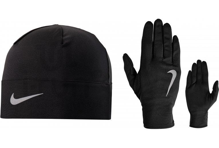 Nike Pack bonnet + gants  Dry M