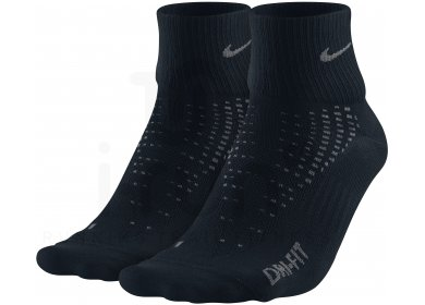 9890ad689d Nike Pack Chaussettes Anti-Blister Lightweight Quarter pas cher