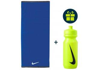 Nike Pack Fundamental Towel - L + Big Mouth 2.0