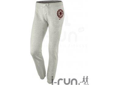 bien images détaillées sortie d'usine Nike Pantalon de jogging Rally Skinny W