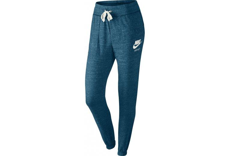 Nike Pantalon Gym Vintage En Promocion Mujer Sportswear Nike Pantalones Carrera Ropa