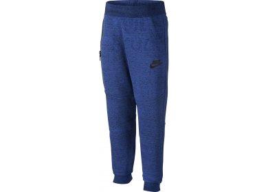 Nike Pantalon Tech Fleece Junior running pas cher Vêtements homme running Junior 4cb5aa