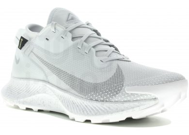 Nike Pegasus Trail 2 Gore-Tex M homme Blanc pas cher