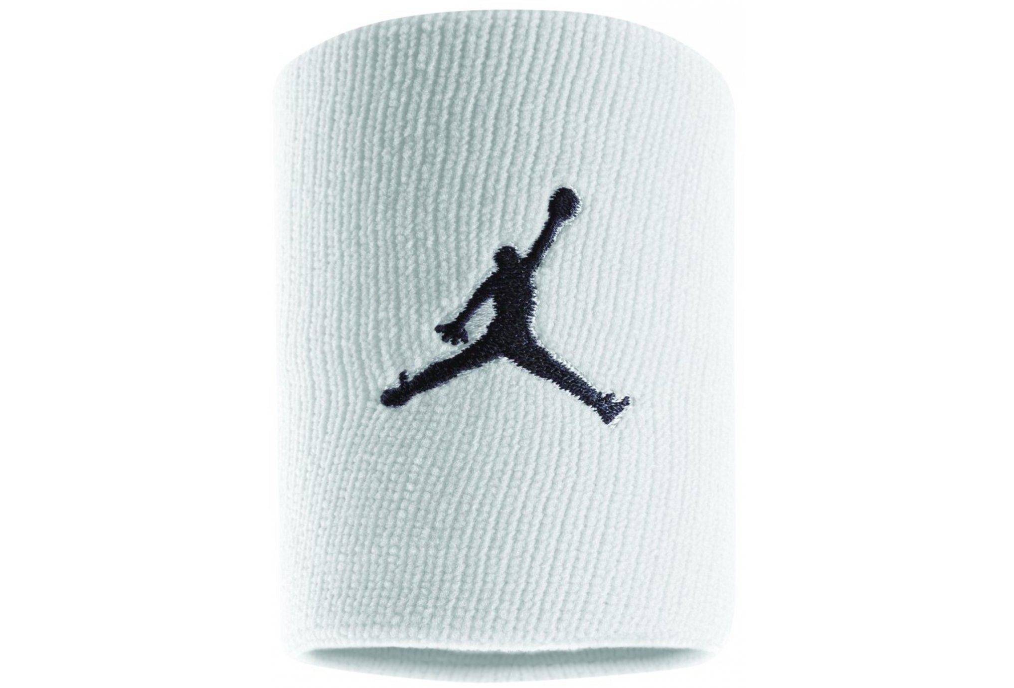 Nike Poignets éponge Jordan Jumpman Diététique Accessoires