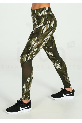 5cb825df733 Nike Power Epic Lux Print W pas cher - Destockage running Vêtements ...