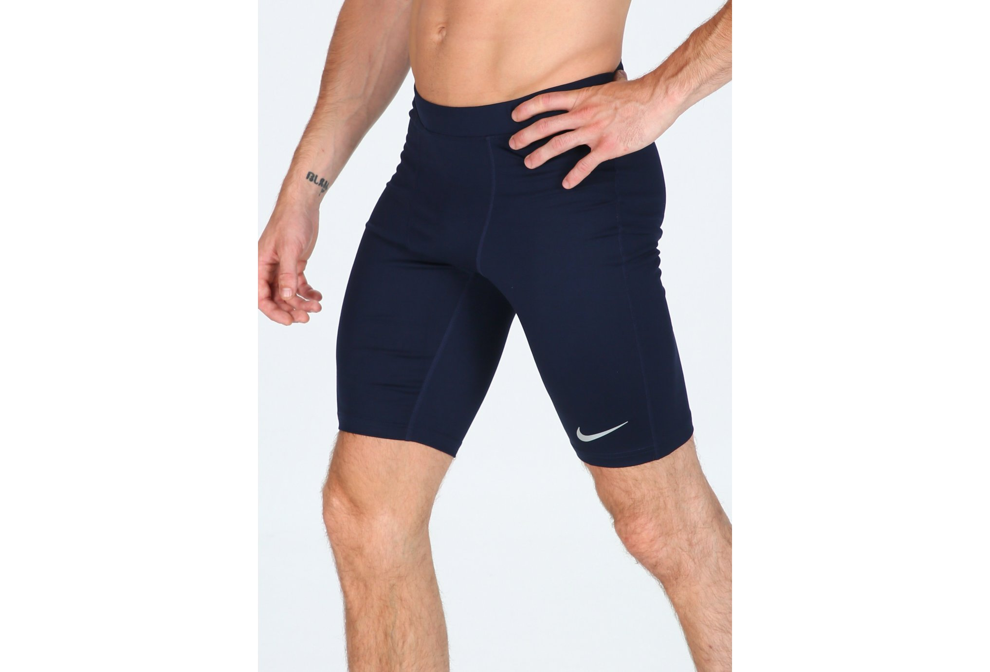 Nike Mallas cortas Power vêtement running homme