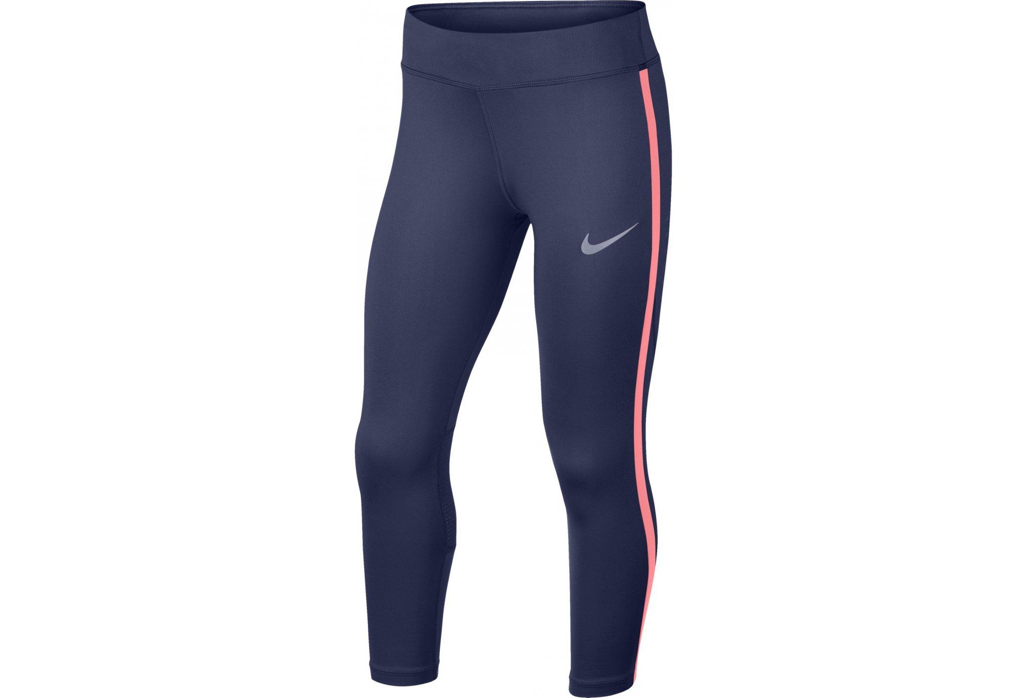 Nike Power Run Fille vêtement running femme