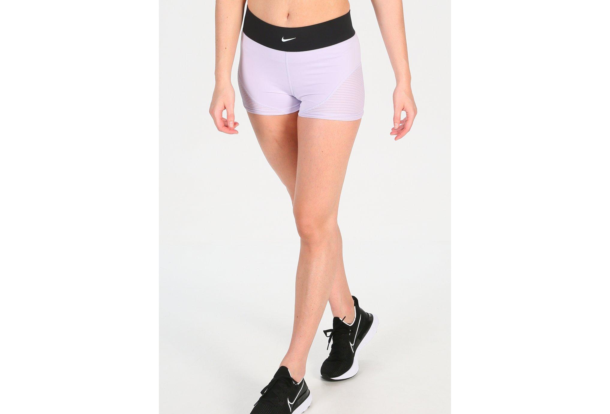 Nike Pro AeroAdapt W vêtement running femme