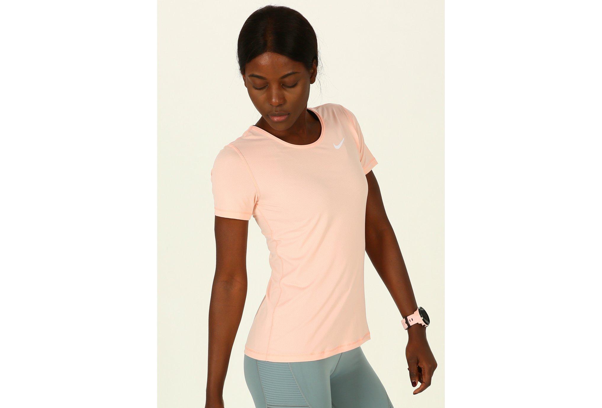 Nike Pro All Over Mesh W Diététique Vêtements femme