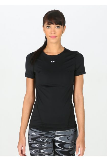 Nike Camiseta manga corta Pro All Over Mesh