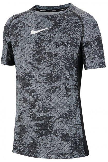 Nike camiseta manga corta Pro AOP