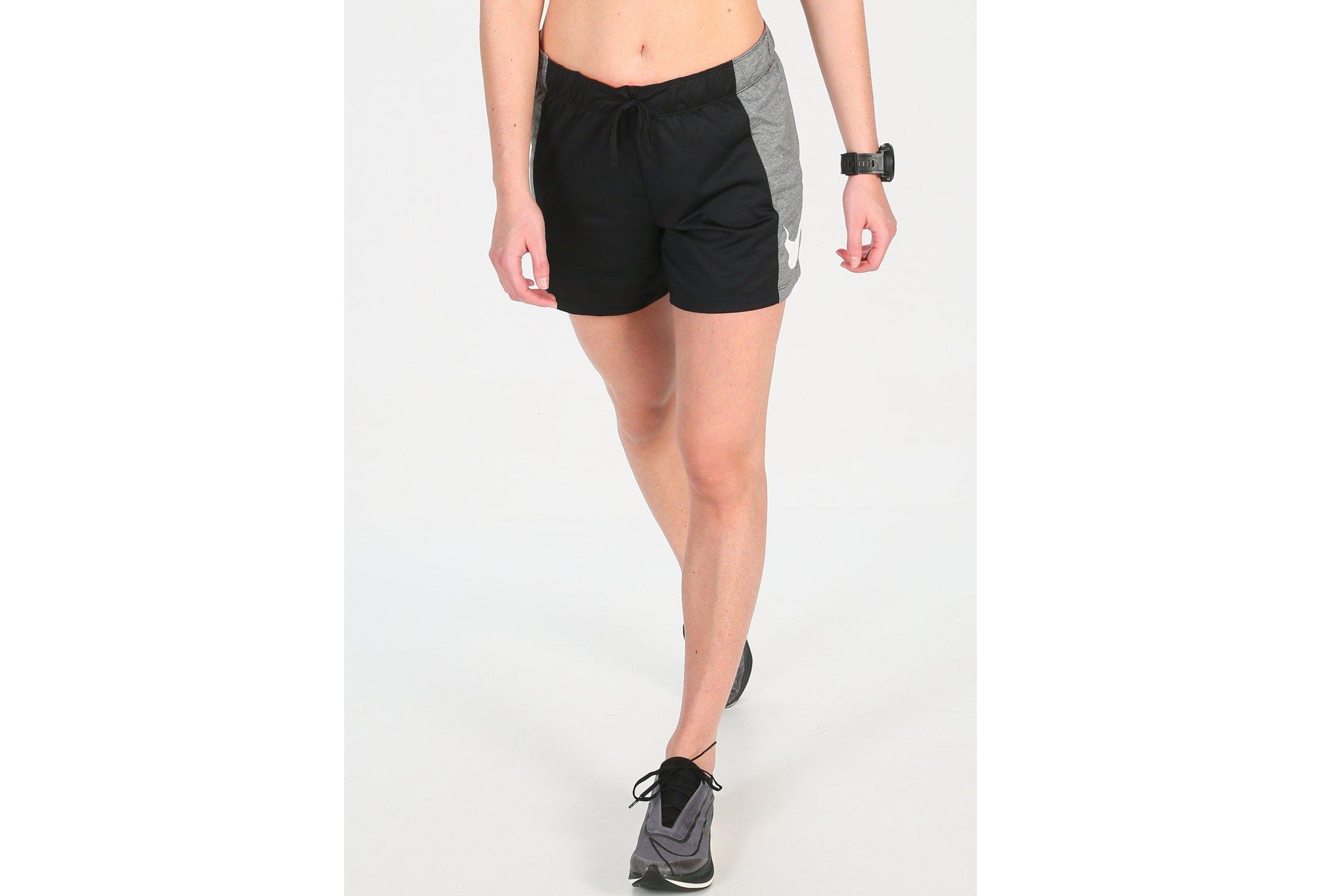 Nike Pro Attack W vêtement running femme