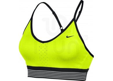 Nike Pro Brassière Cool Indy W pas cher - Vêtements femme running ... 10c76aab975