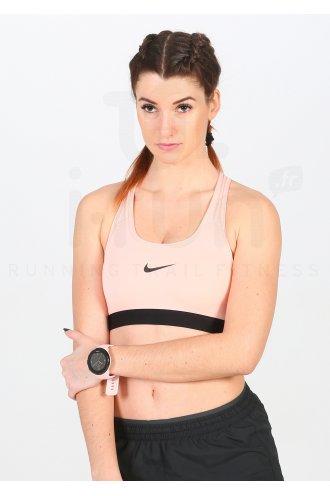 Nike Pro Classic Padded