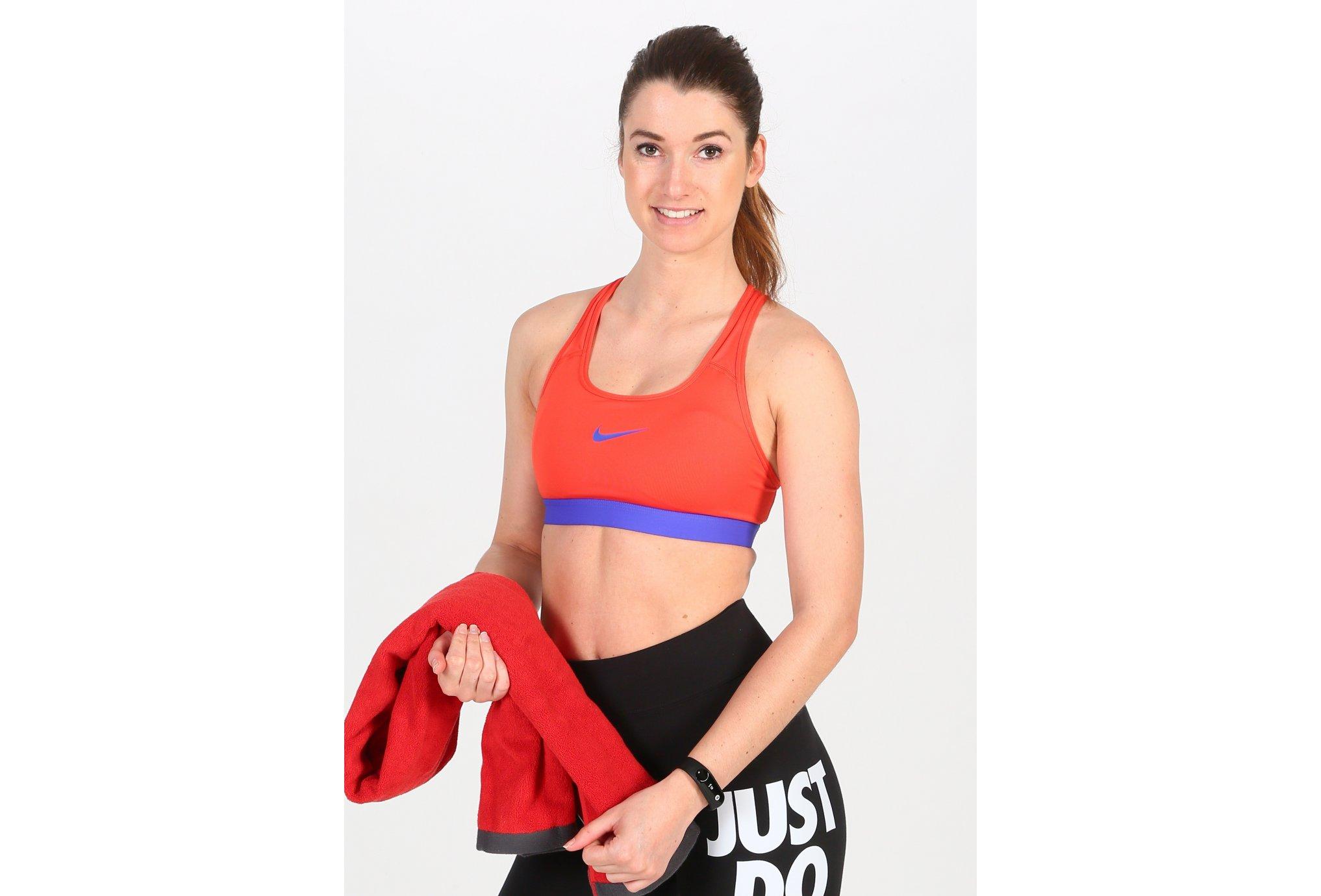 Nike Pro Classic Padded W Diététique Vêtements femme