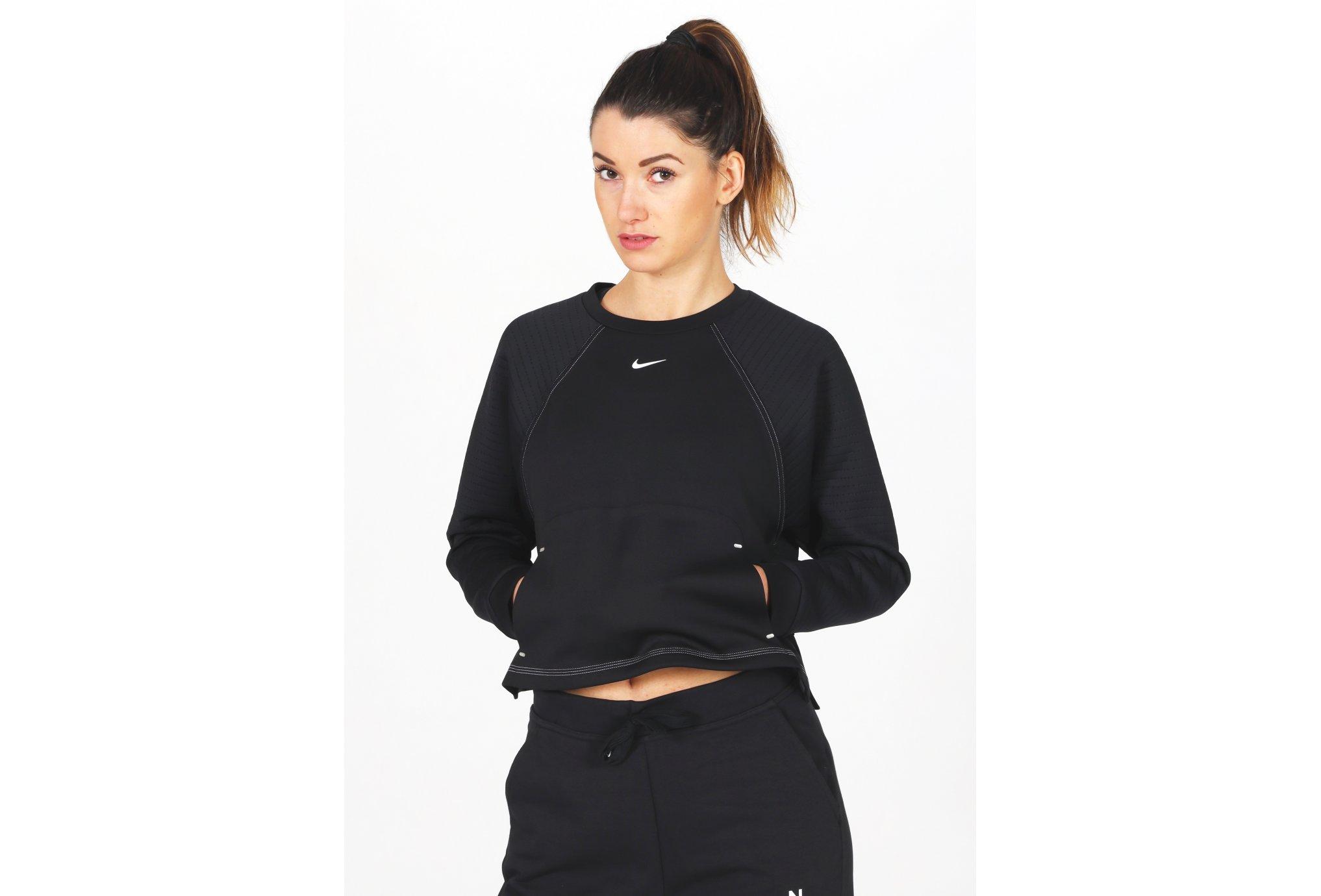 Nike Pro Crew W vêtement running femme