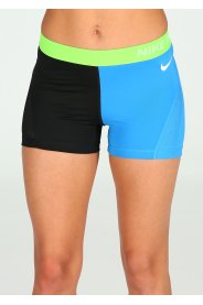 Nike Pro Cuissard court Hypercool ColorBlock W