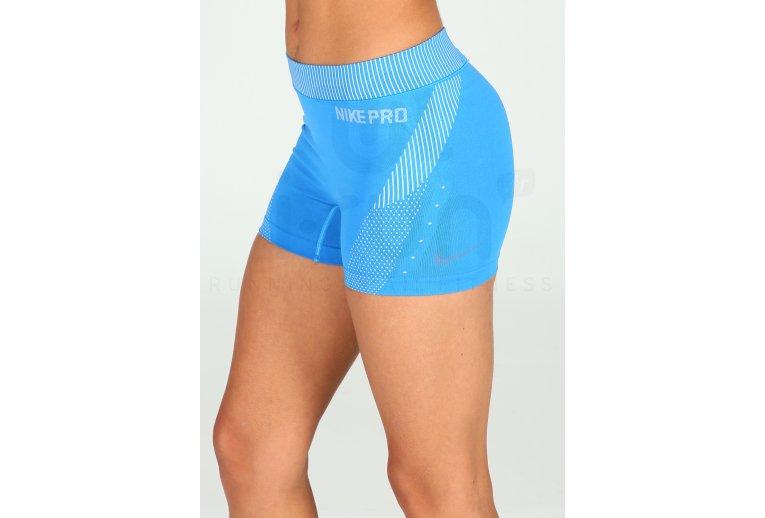 b668952acad3a0 Nike Mallas cortas Nike Pro Hypercool Limitless en promoción   Mujer ...