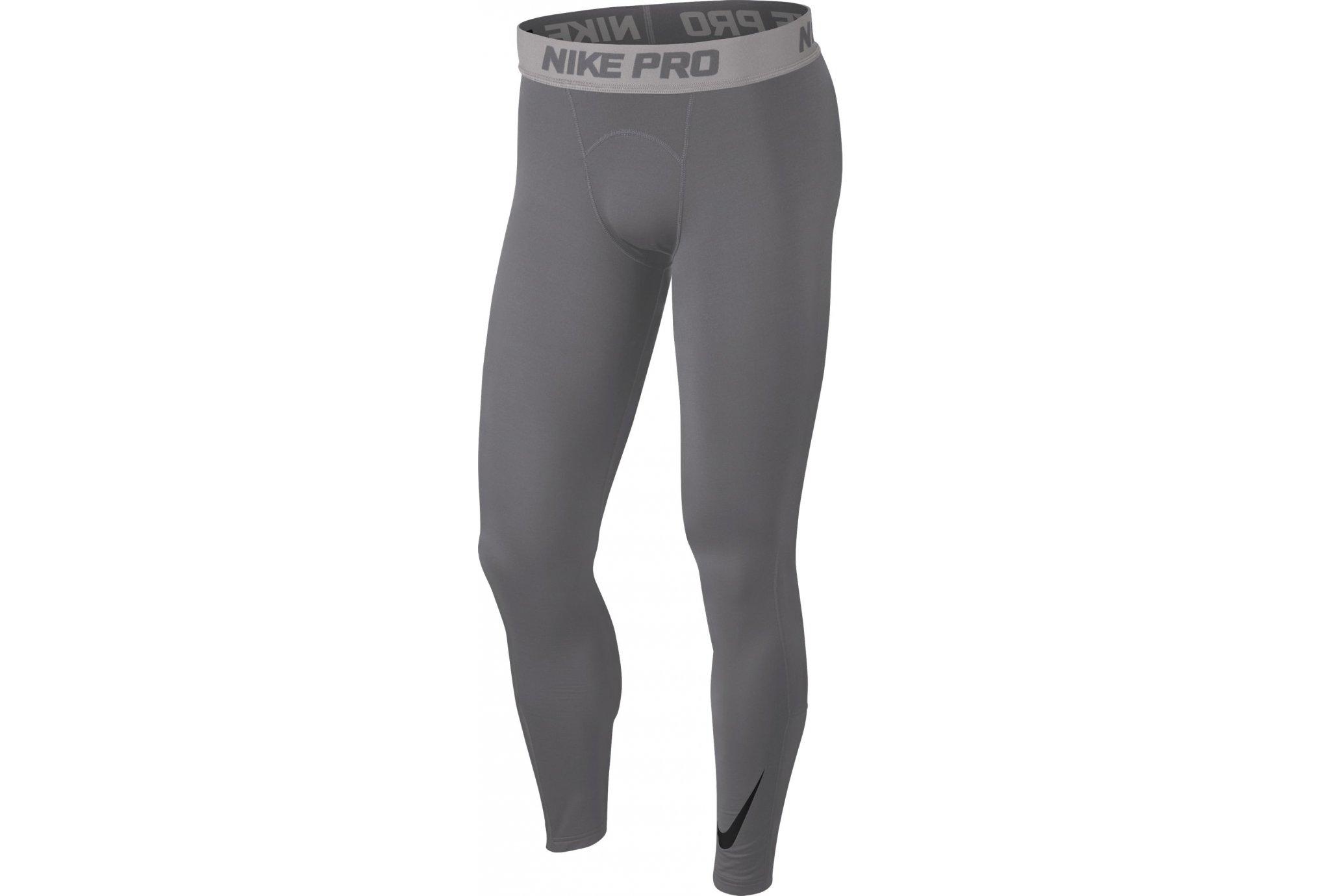 Nike Pro Dri-Fit Therma M vêtement running homme c8363344327