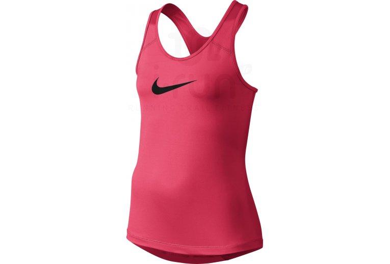 e6b25756e Nike Camiseta de tirantes Pro Niña en promoción