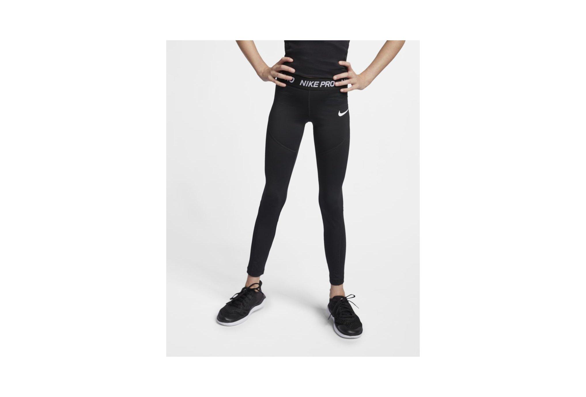 Nike mallas largas Pro vêtement running femme