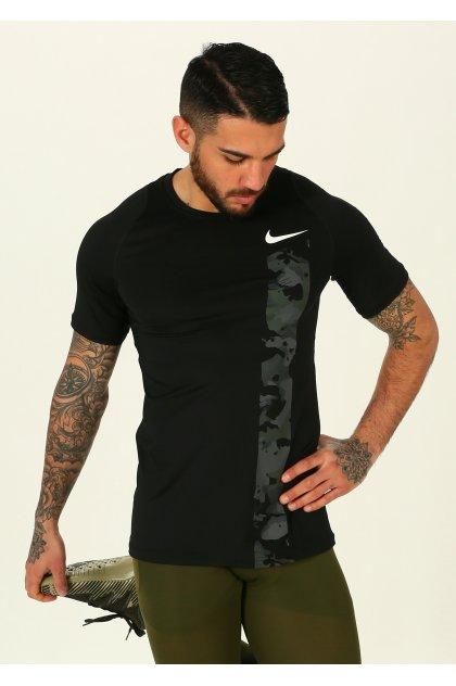 Nike Camiseta manga corta Pro Fitted