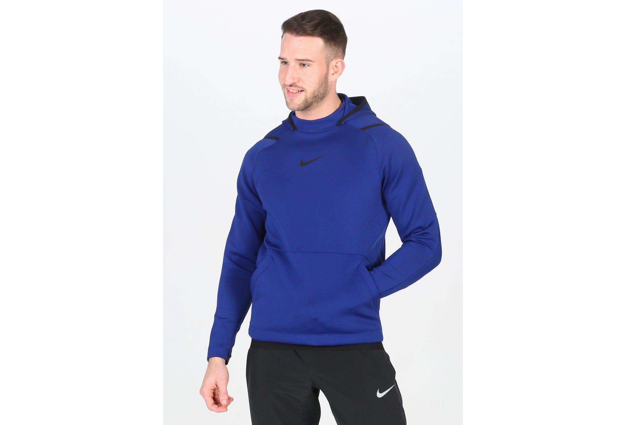 Nike Pro Fleece M vêtement running homme