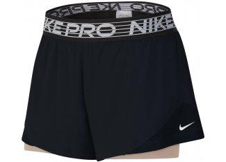Nike pantalón corto Pro Flex 2 en 1