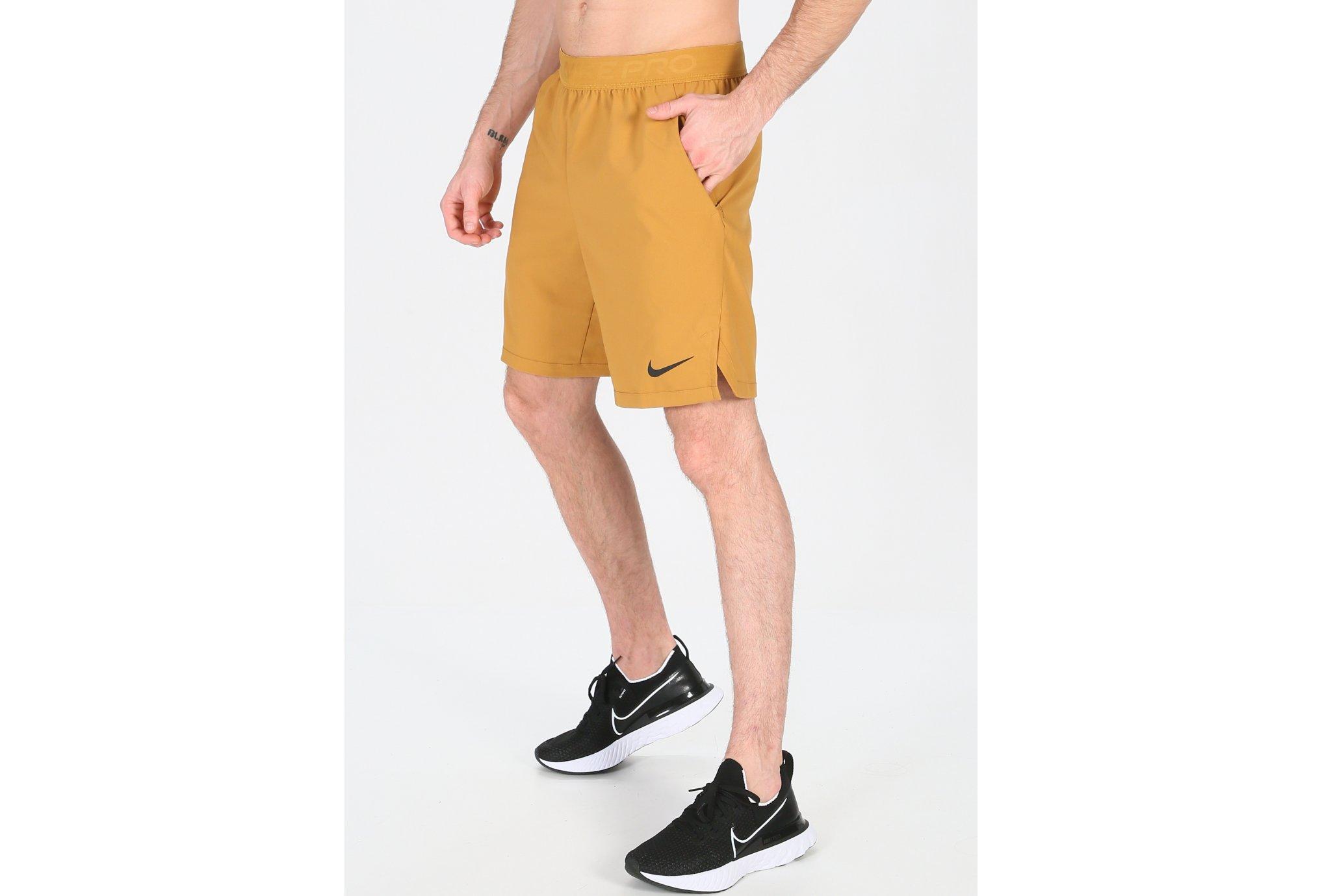 Nike Pro Flex Vent Max 3.0 M vêtement running homme