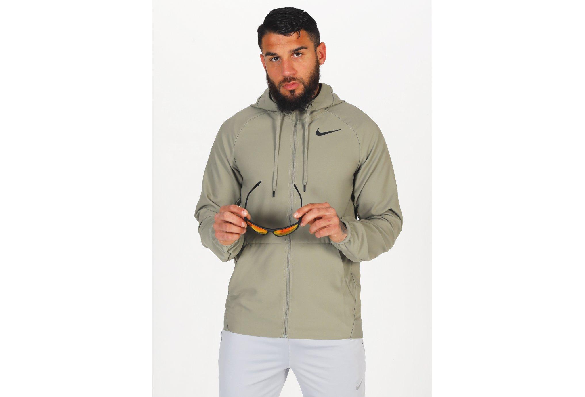 Nike Pro Flex Vent Max M vêtement running homme