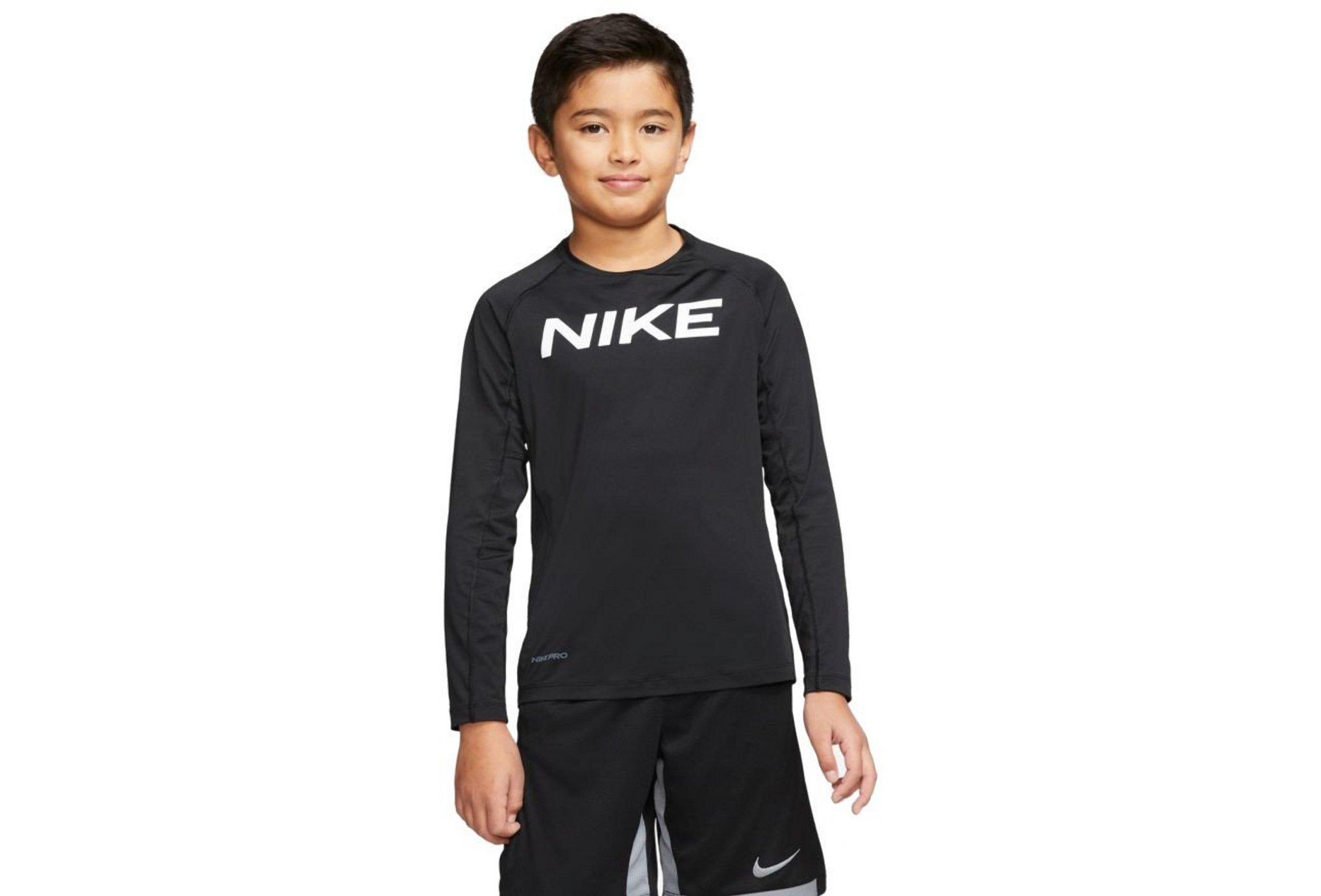 Nike Pro FTTD Junior vêtement running homme