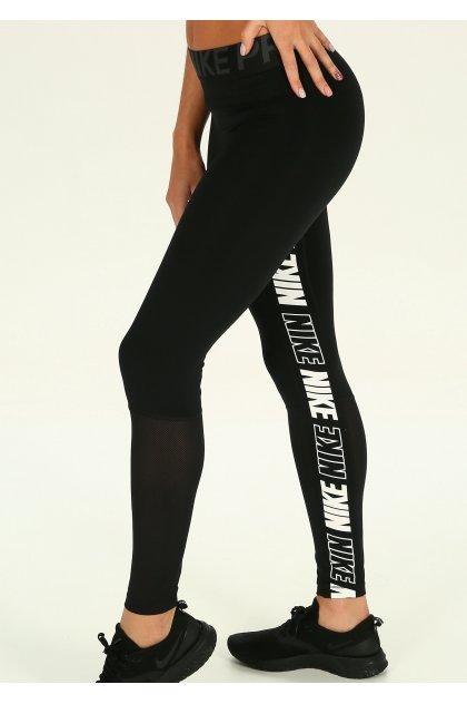 Nike Mallas Pro Graphic 7/8