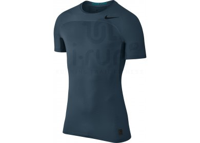 Nike Pro Hypercool Fitted running M pas cher Destockage running Fitted Vêtements 4c43f9