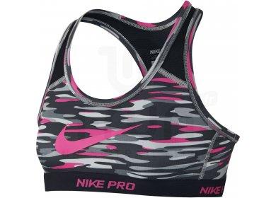 Nike Pro Hypercool Printed Fille pas cher - Vêtements femme running ... d527ff39ec1