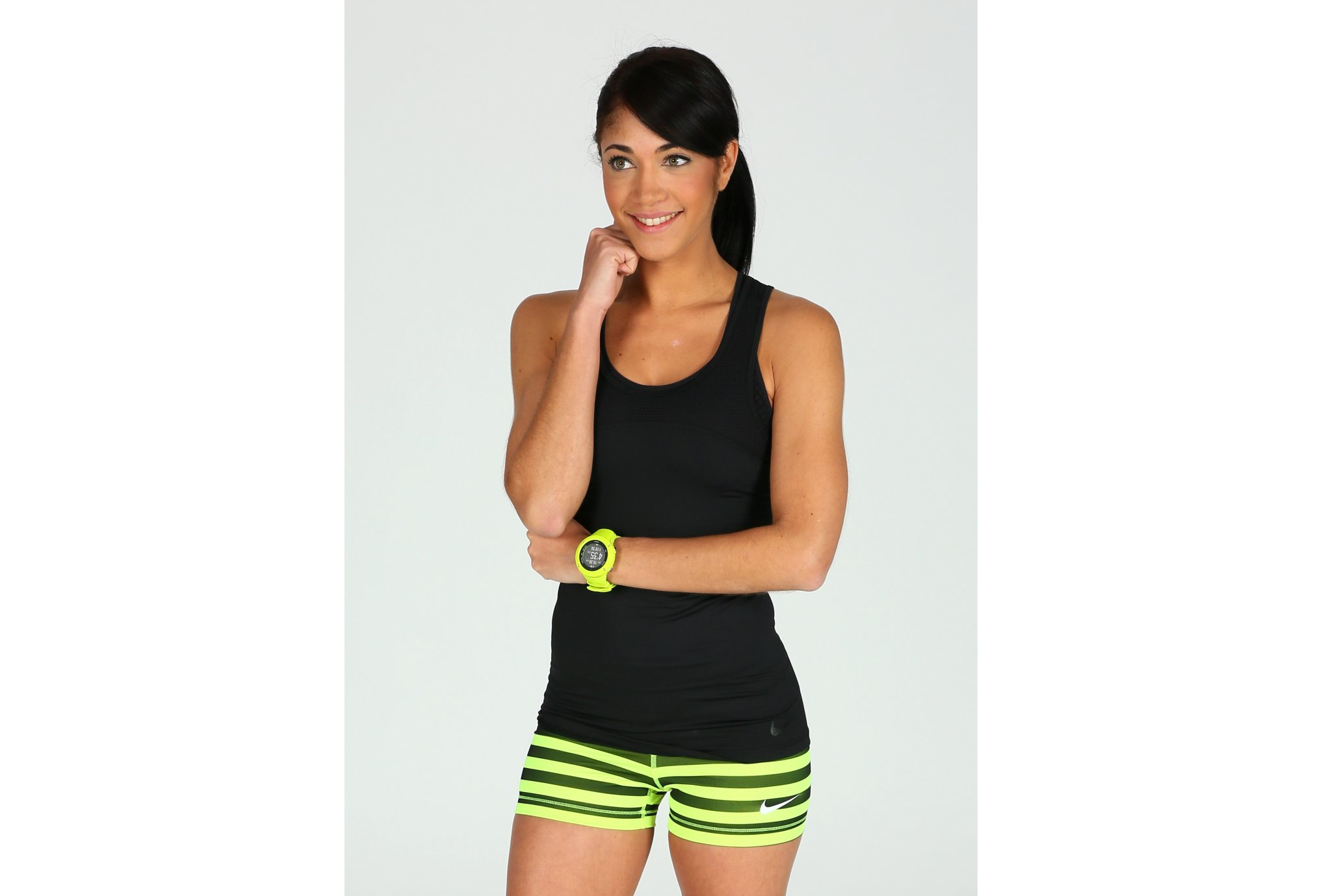 Nike Pro Hypercool Tank W Diététique Vêtements femme