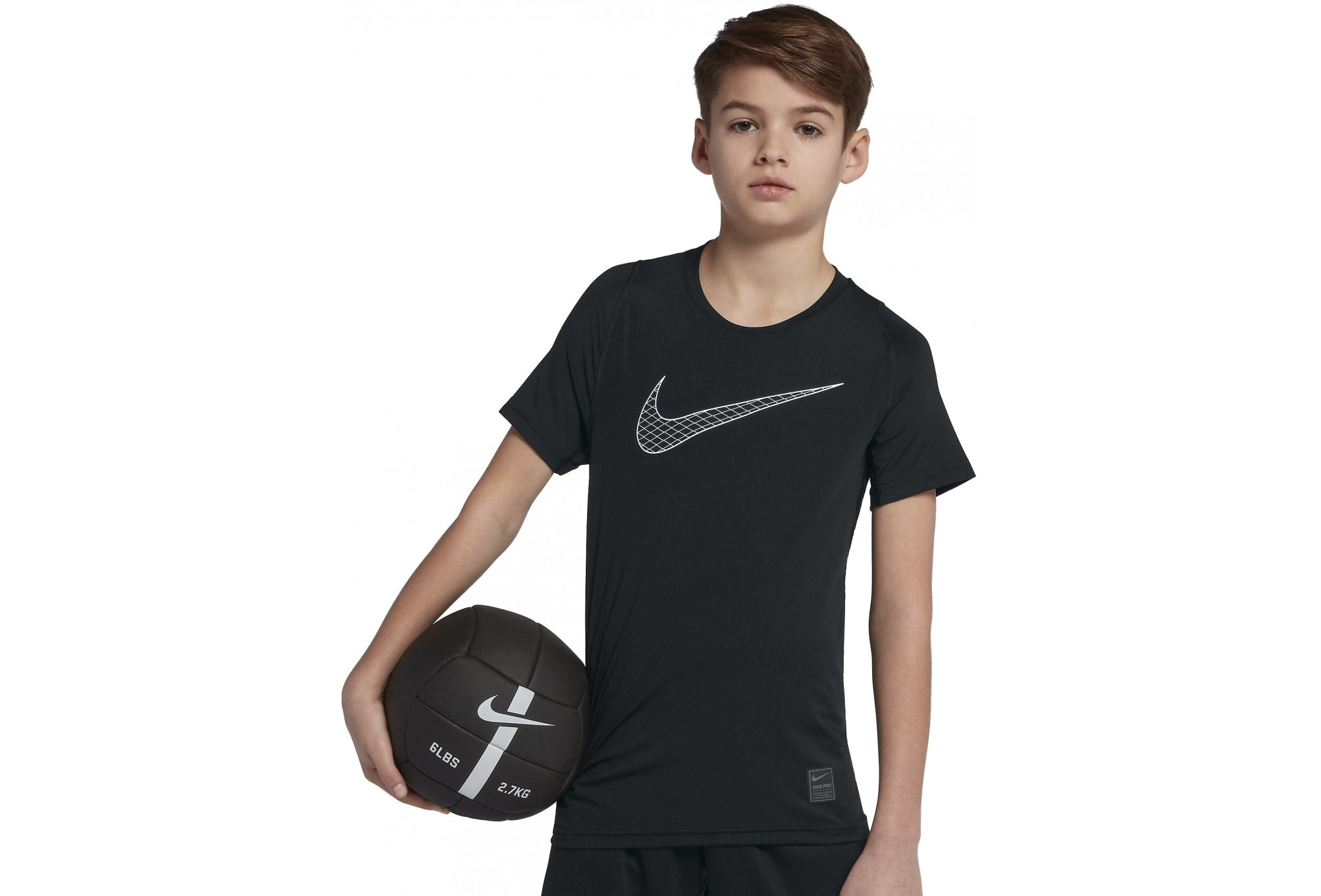 Nike Pro Junior vêtement running homme