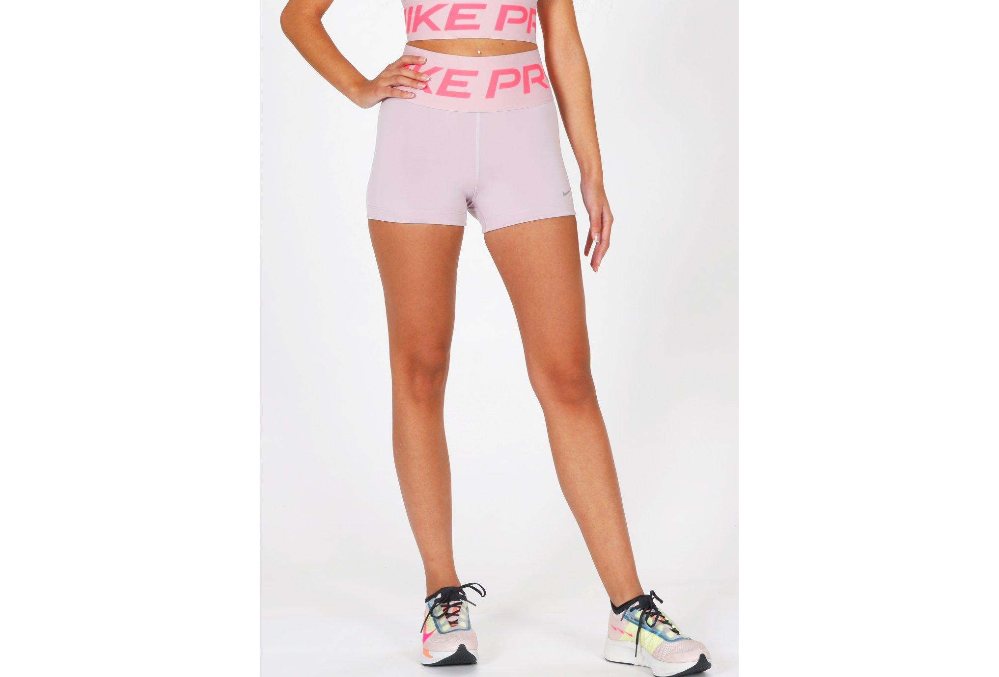 Nike Pro Novelty W Diététique Vêtements femme