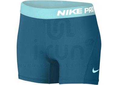 7bda13f233718c Nike Pro Short Fille
