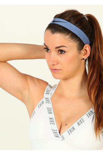 Nike Cinta para el pelo Pro Swoosh 2.0