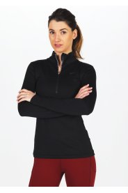 Nike Pro Therma Warm 1/2 zip W