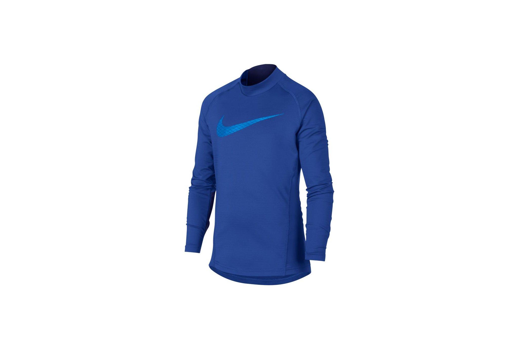 Nike Pro warm junior vêtement running homme