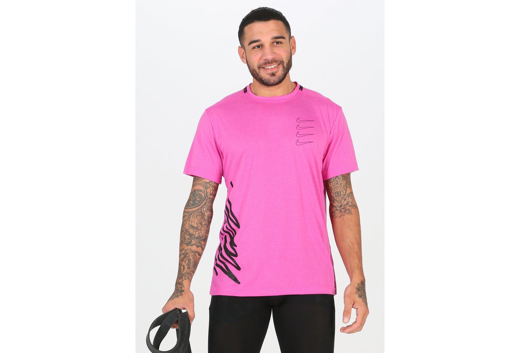 Nike Project X M vêtement running homme