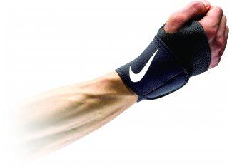 Nike Protector de muñeca y pulgar 2.0
