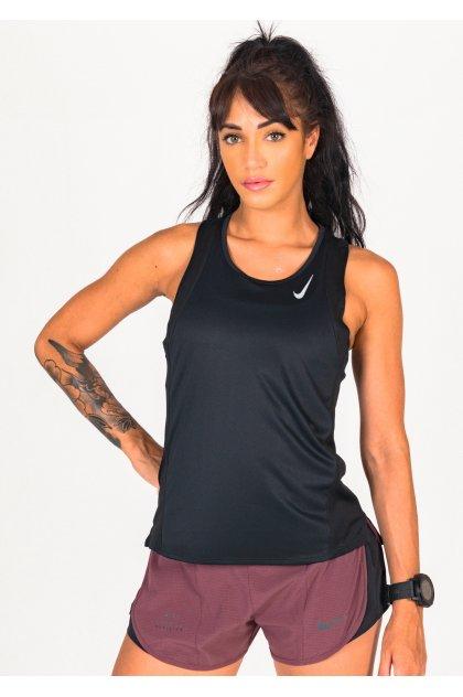 Nike camiseta de tirantes Race