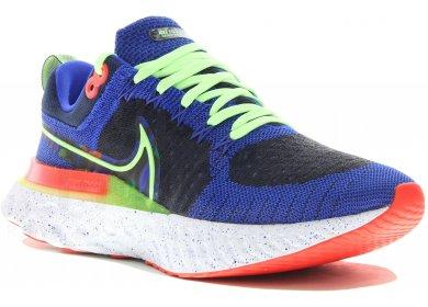 Nike React Infinity Run Flyknit 2 KA M