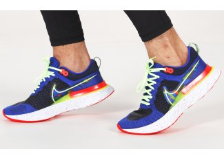 Nike React Infinity Run Flyknit 2 KA