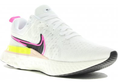 Nike React Infinity Run Flyknit 2 Rawdacious M