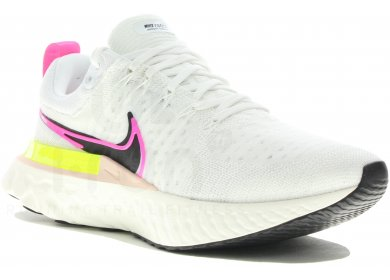 Nike React Infinity Run Flyknit 2 Rawdacious W